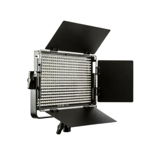 VILTROX VL-40T Fotó Video LED lámpa