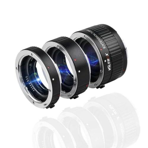 Viltrox Canon EOS makro közgyűrű