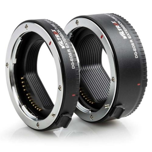 Viltrox Canon EOS R makro közgyűrű adapter