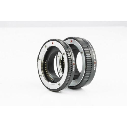 Viltrox Fujifilm makro közgyűrű