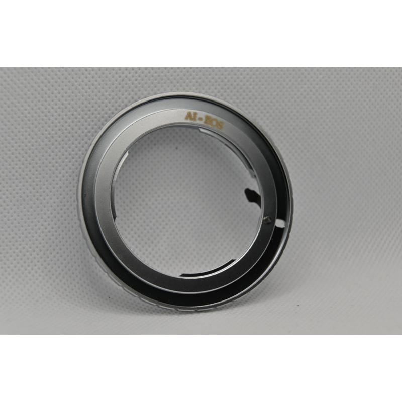 Canon EF Nikon F adapter