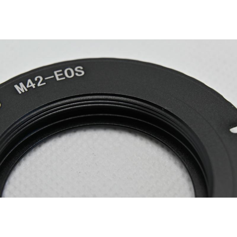 Canon M42