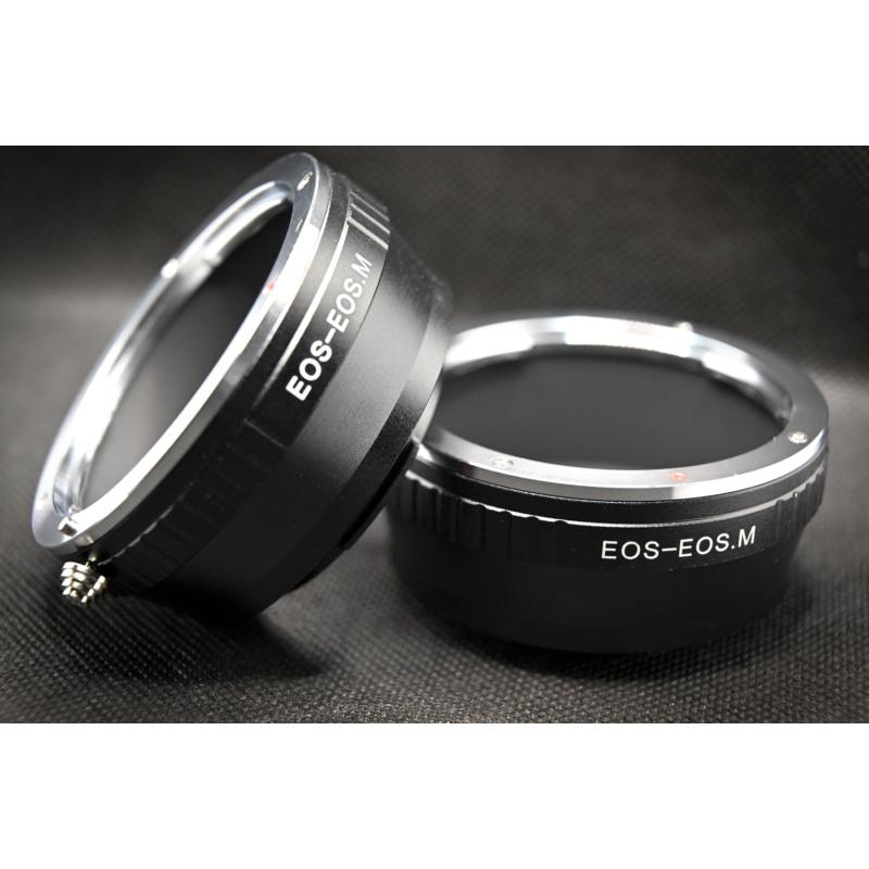 EOSM EOS adapter