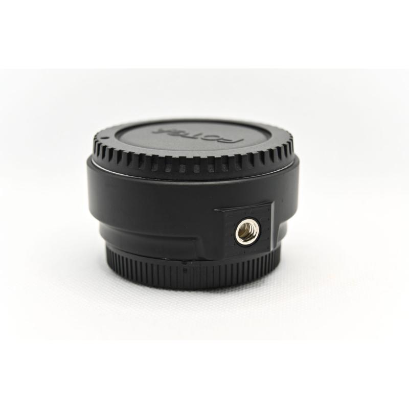Elektromos Canon EOS M EOS adapter