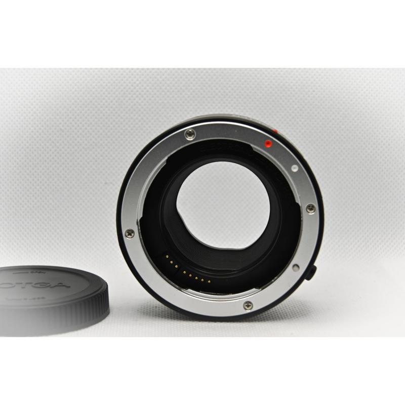 Canon EOS Canon EOSM adapter