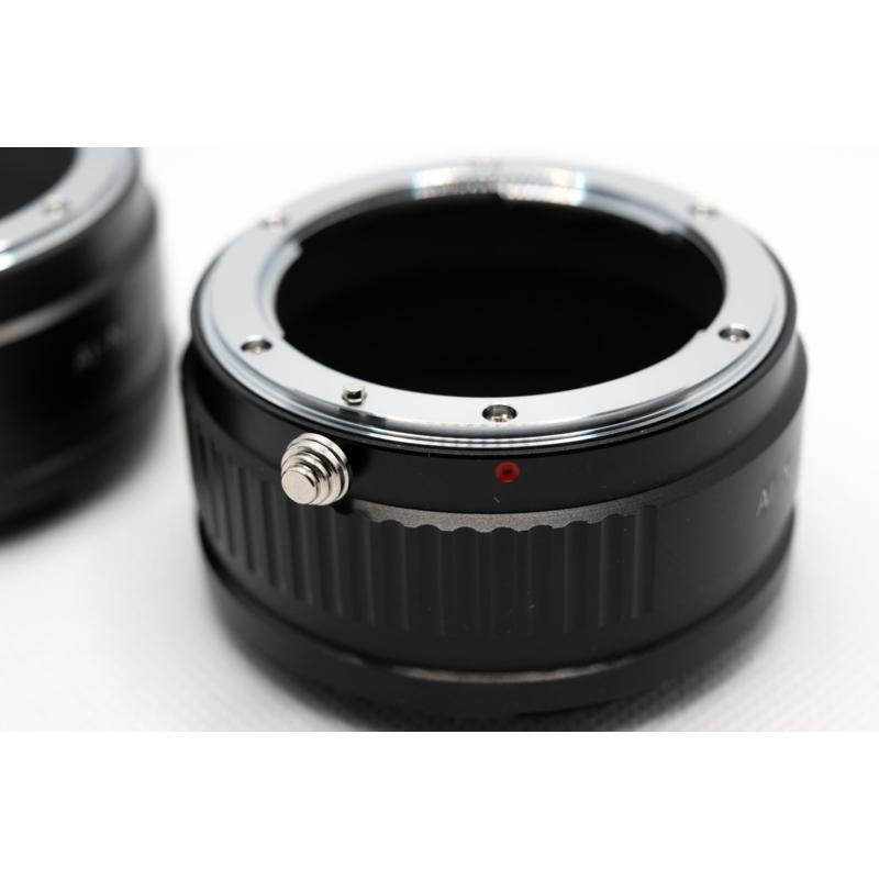 Nikon Z Nikon adapter