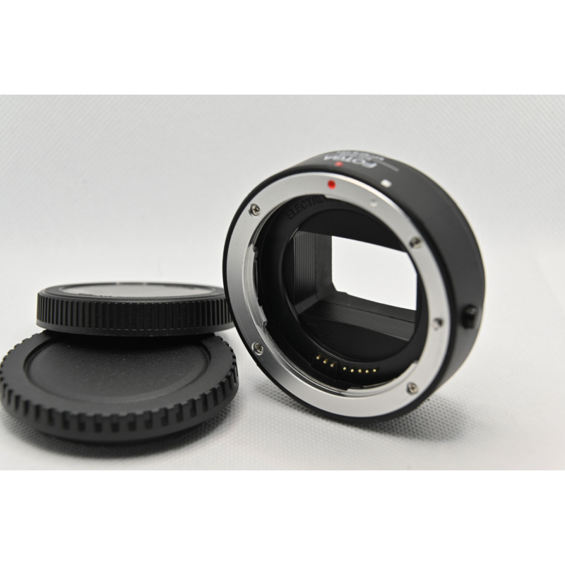 Canon Sony E adapter