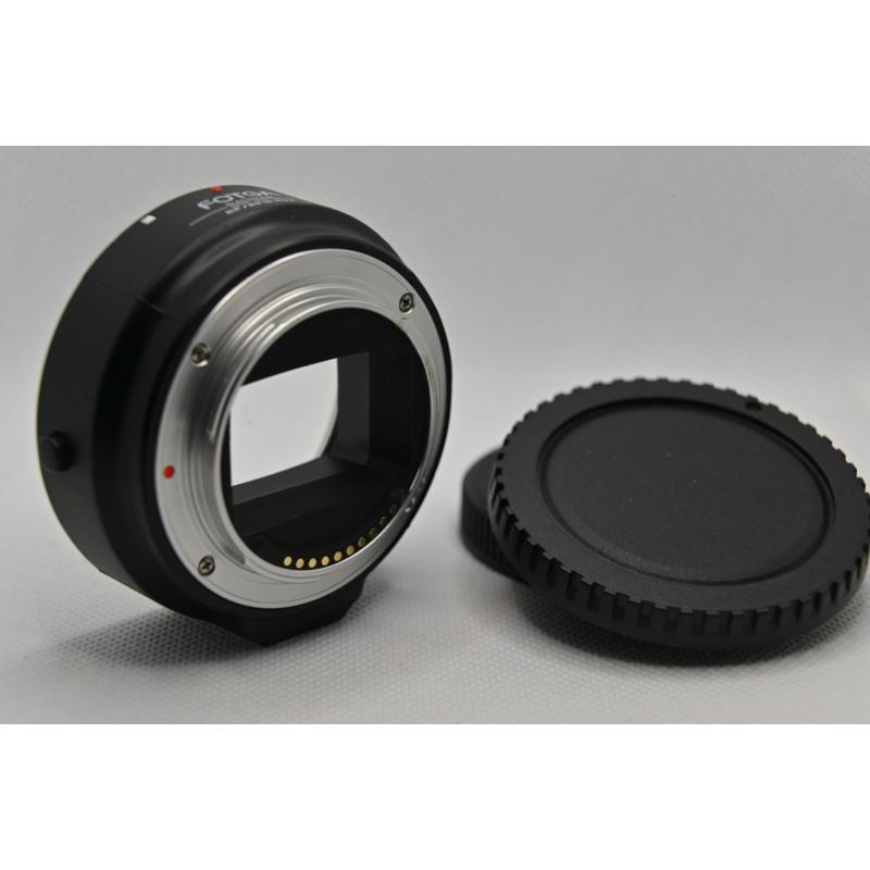 Canon Sony E elektromos adapter