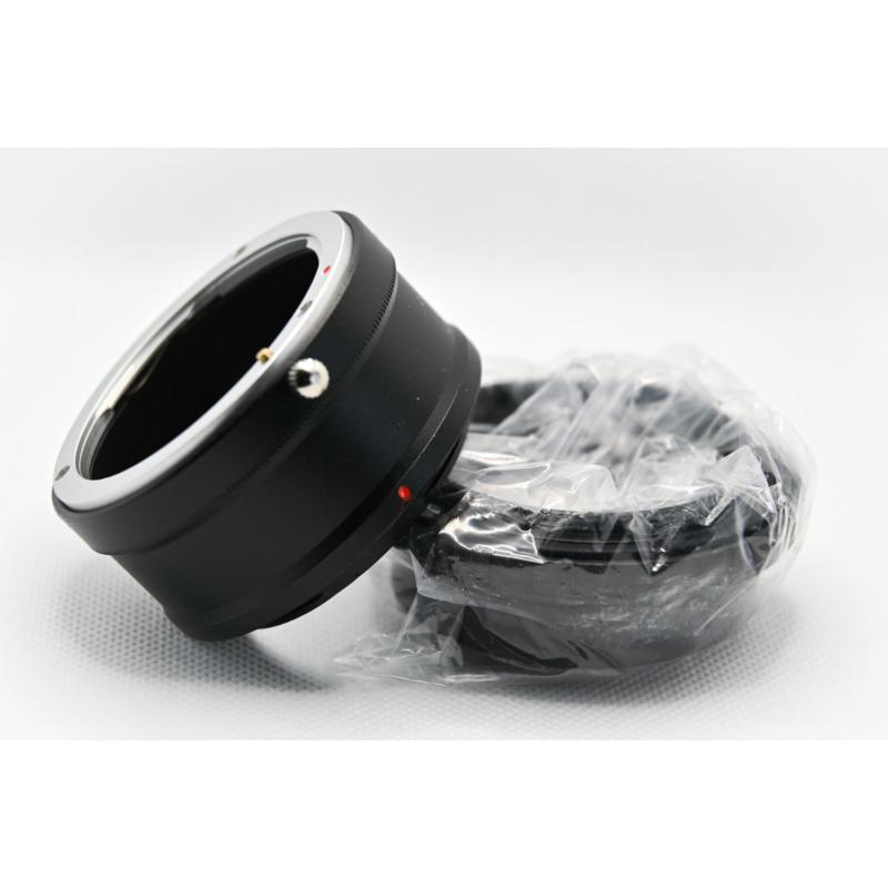Sony E OM adapter