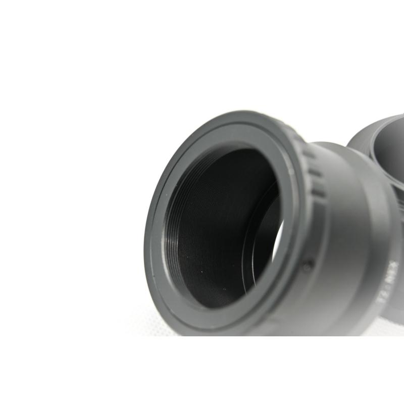 T2 Sony E konverter
