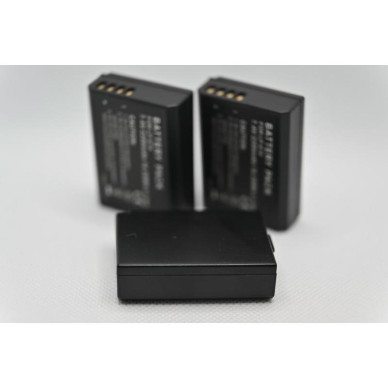 Canon EOS 1100D akkumulátor 2200 mAh - LPE10