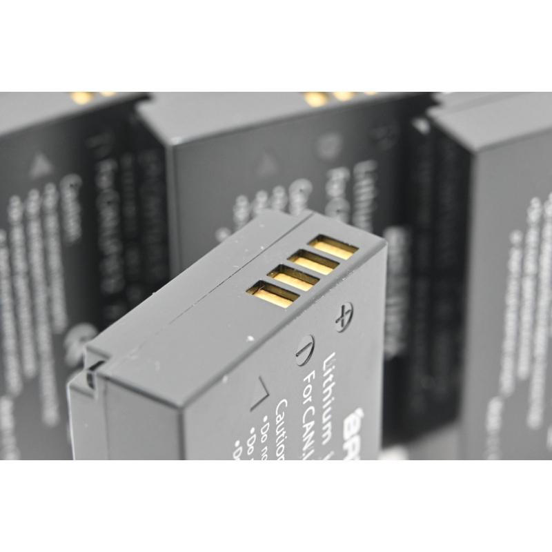 Canon LPE12 akkumulátor