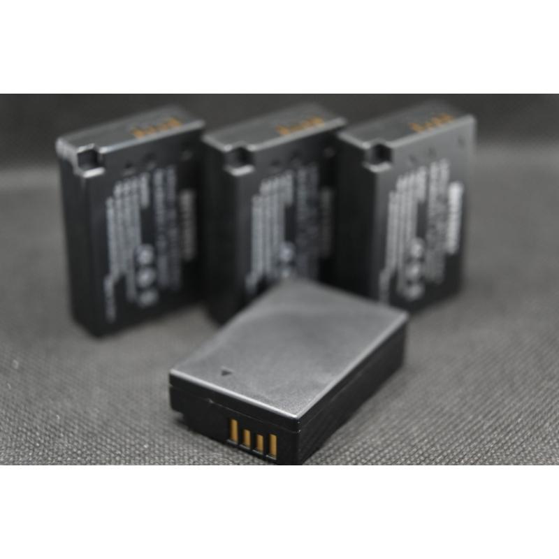 Canon EOS 850D akkumulátor 1040 mAh - LPE17