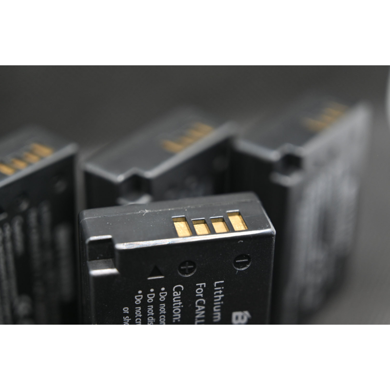 Canon 77D akkumulátor