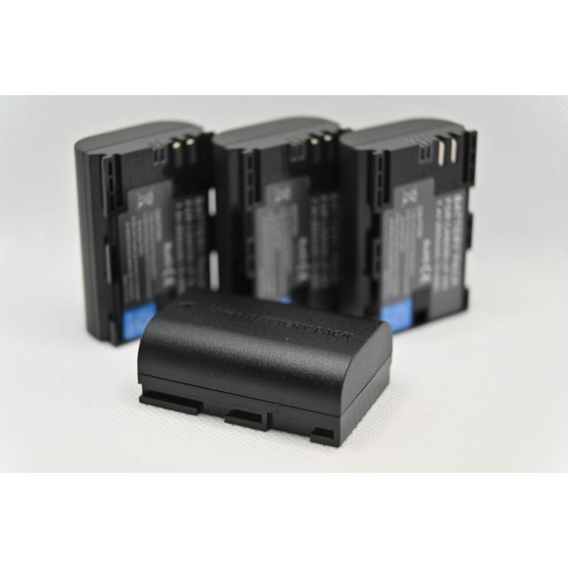 Canon 60D akkumulátor