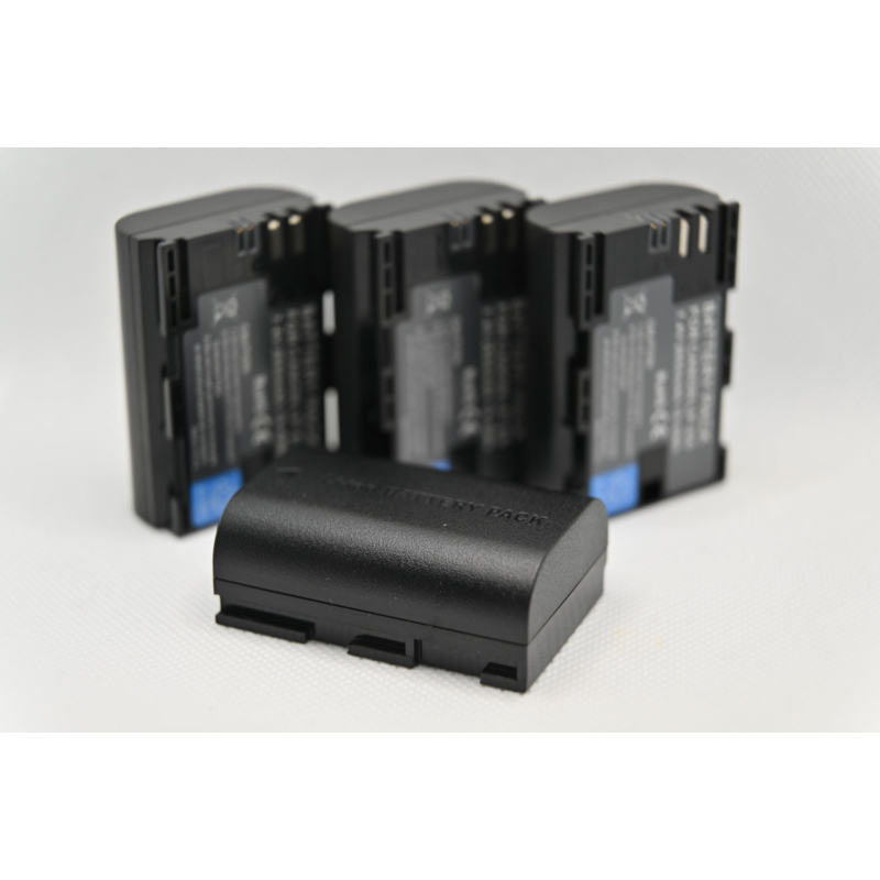 Canon 90D akkumulátor