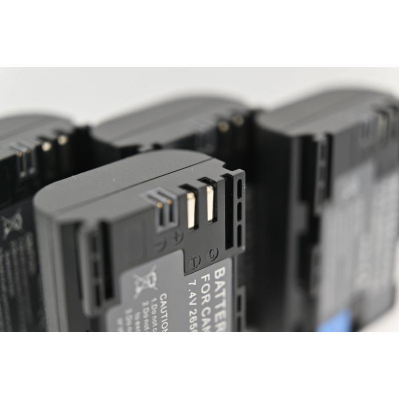 Canon EOS 60D akkumulátor