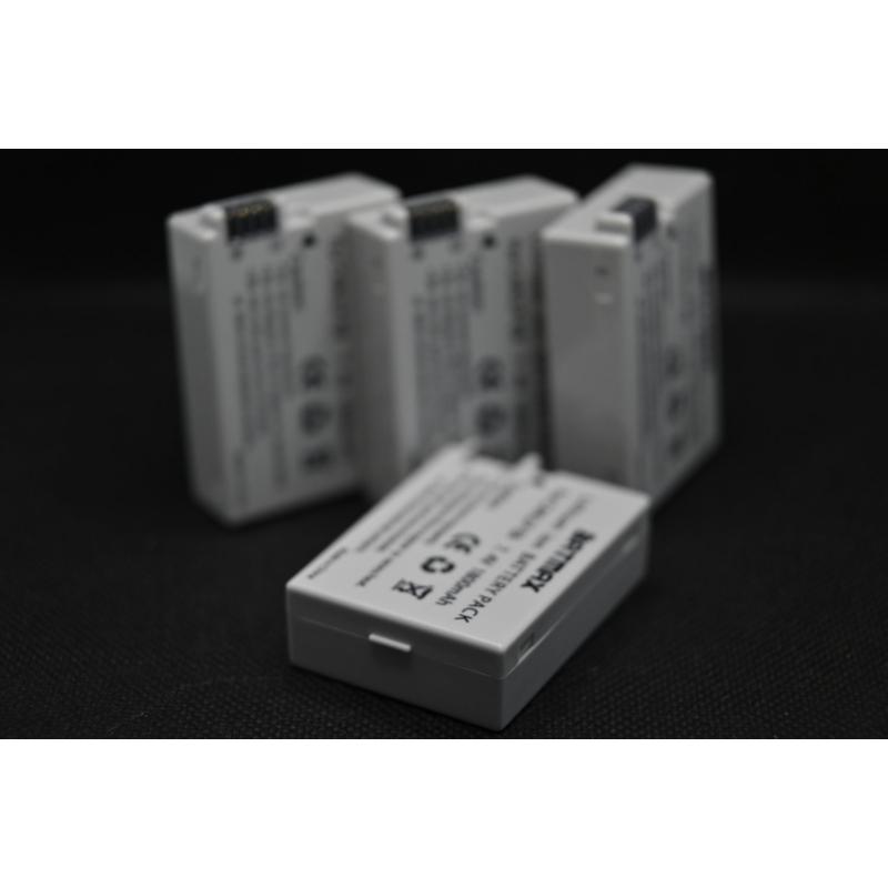 Canon EOS 600D akkumulator