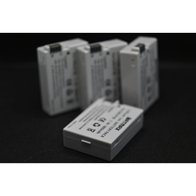 Canon EOS 650D akkumulator