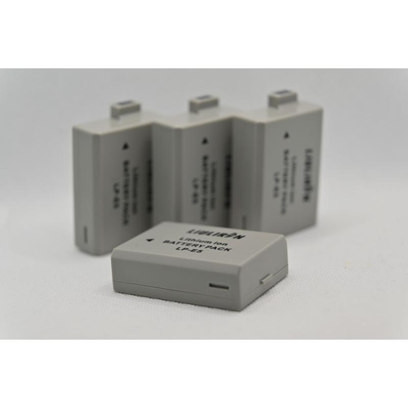 Canon EOS 1000D akkumulátor