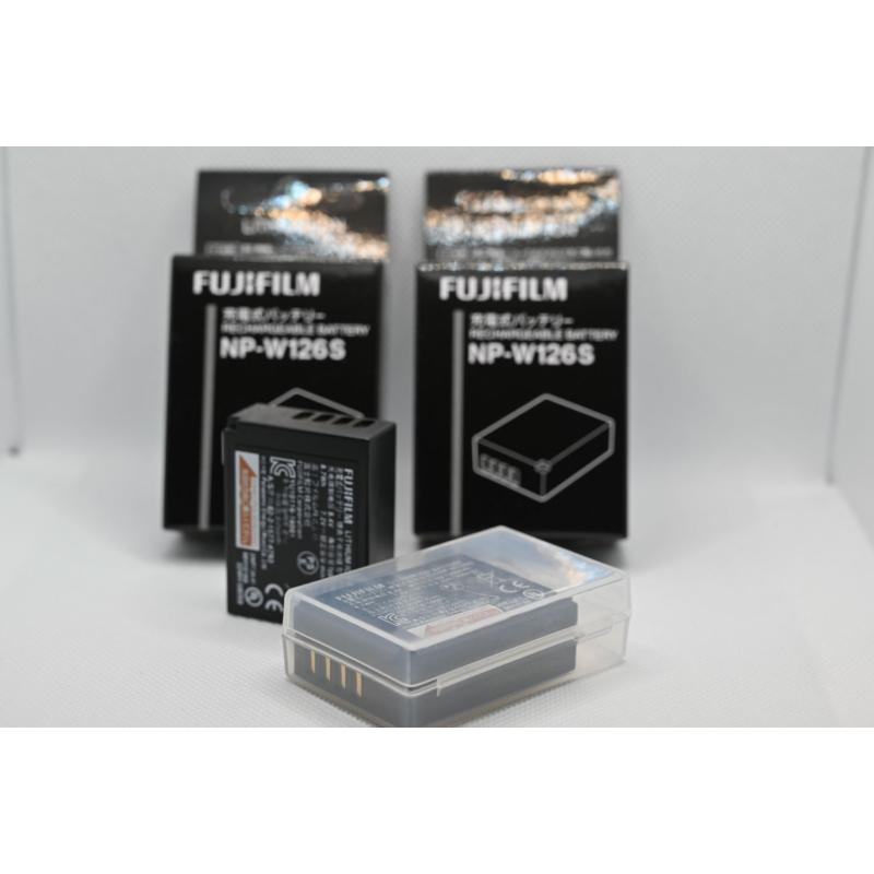 Fujifilm X-T100 akkumulátor