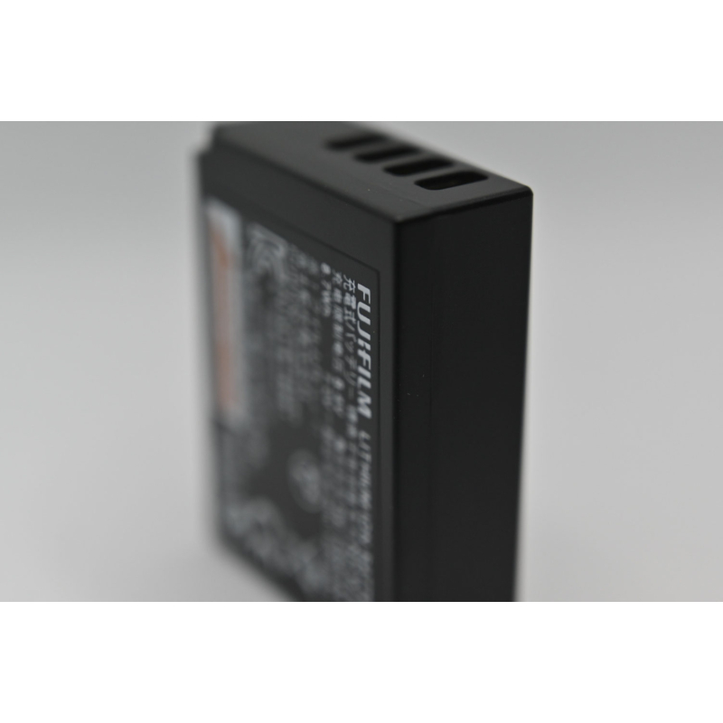 Fujifilm X-H1 akkumulátor