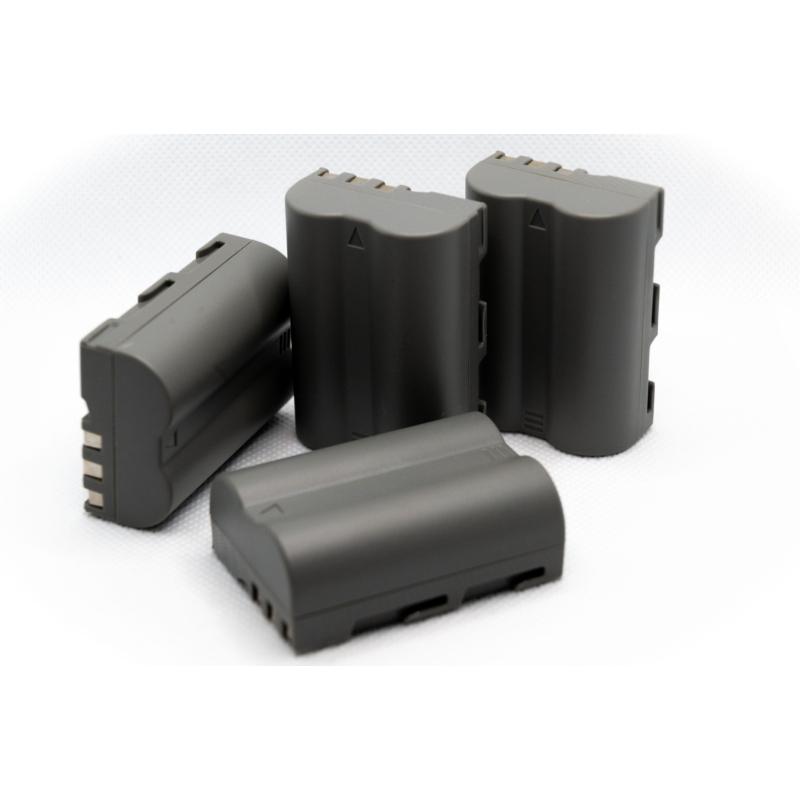 Nikon D300 akkumulátor