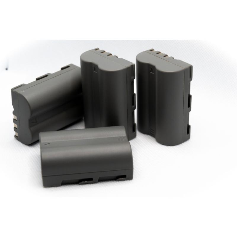 Nikon D80 akkumulátor 2400 mAh - EN-EL3e, ENEL3e