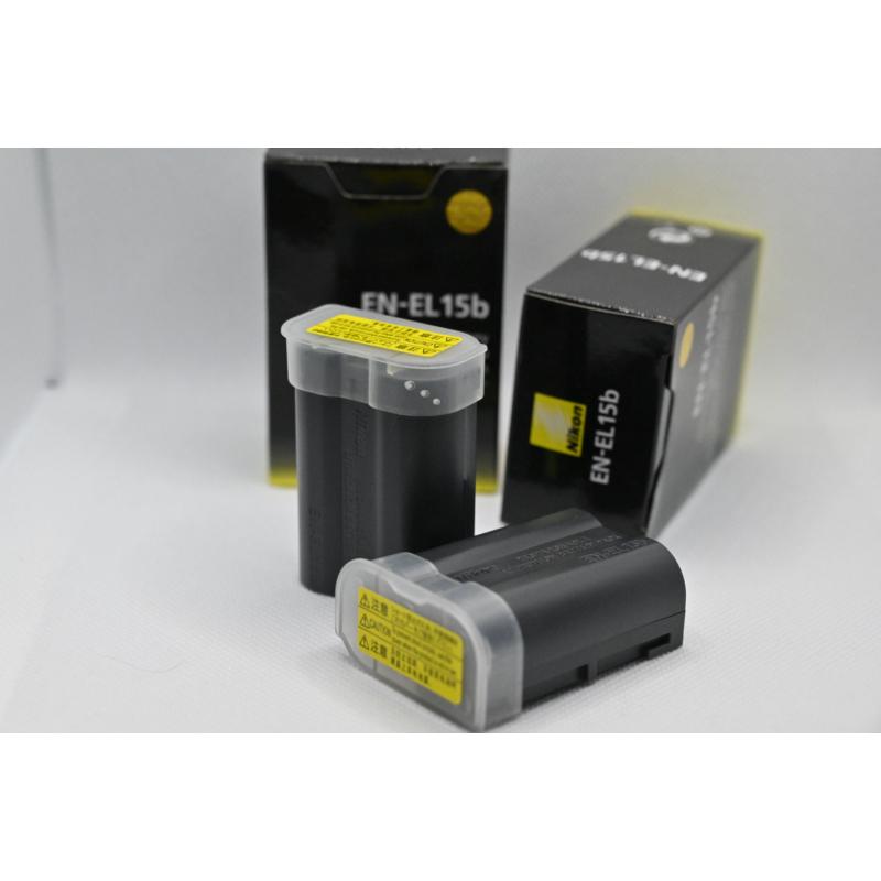 Nikon EN EL 15b