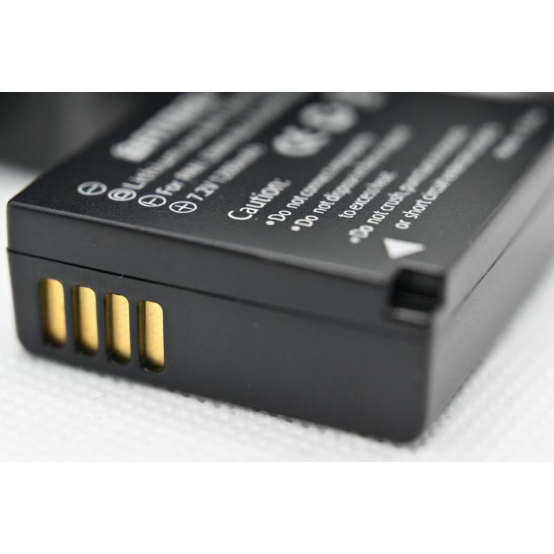 Panasonic BLG10 akkumulátor