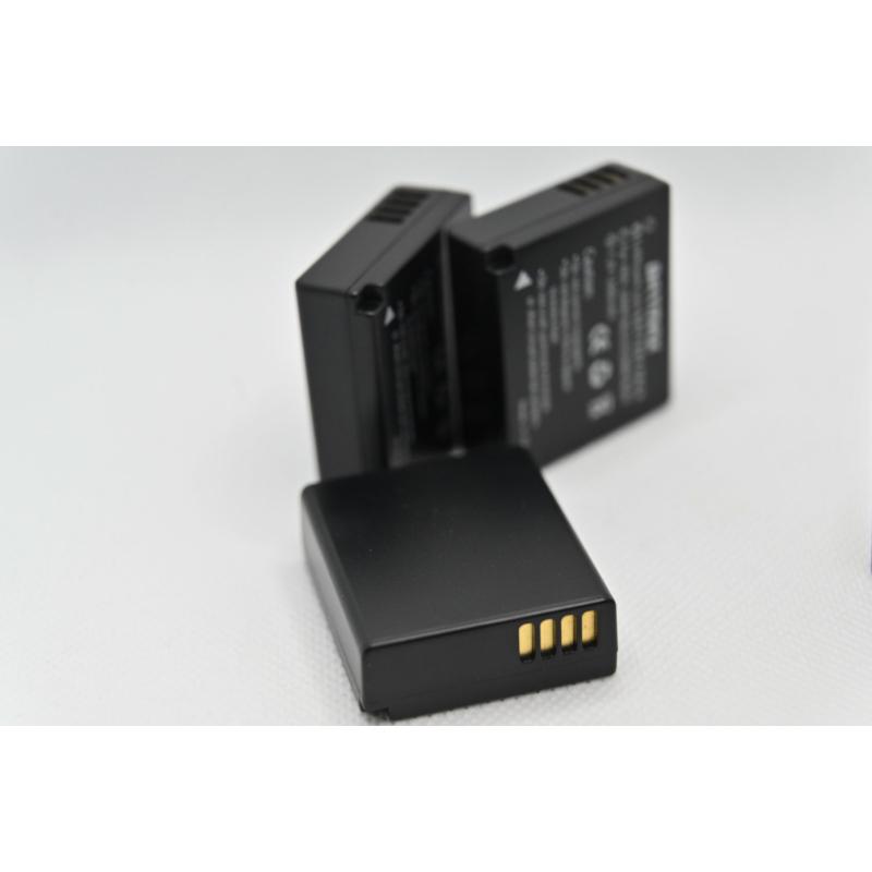 Panasonic GX85 akkumulátor