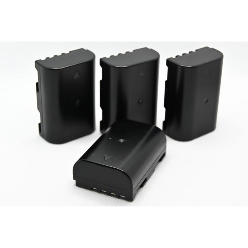 Panasonic DMW-GH3 battery