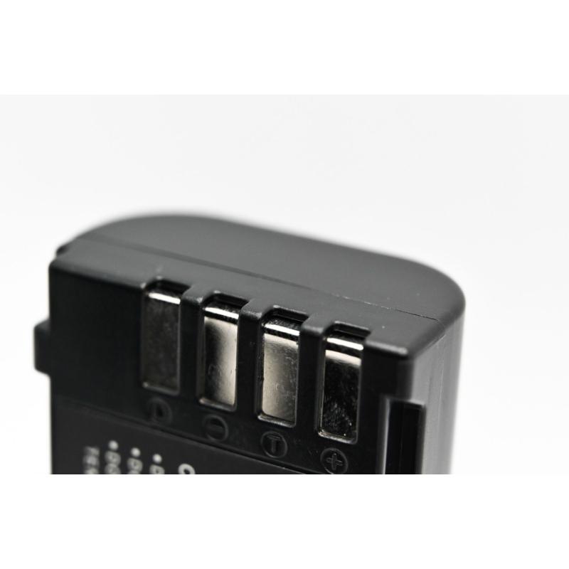 Panasonic GH4 akkumulátor