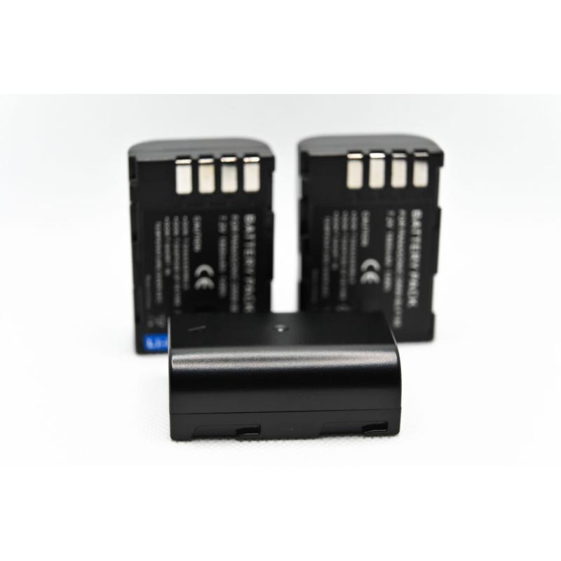 Panasonic DMW-BLF19E akkumulator