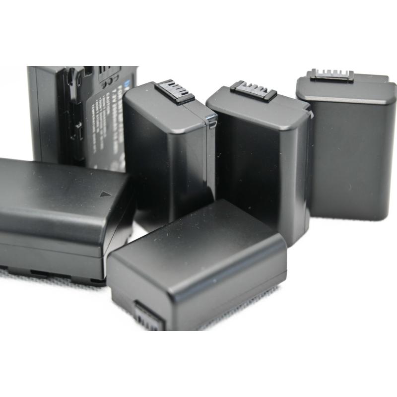 Sony a6500 akkumulátor