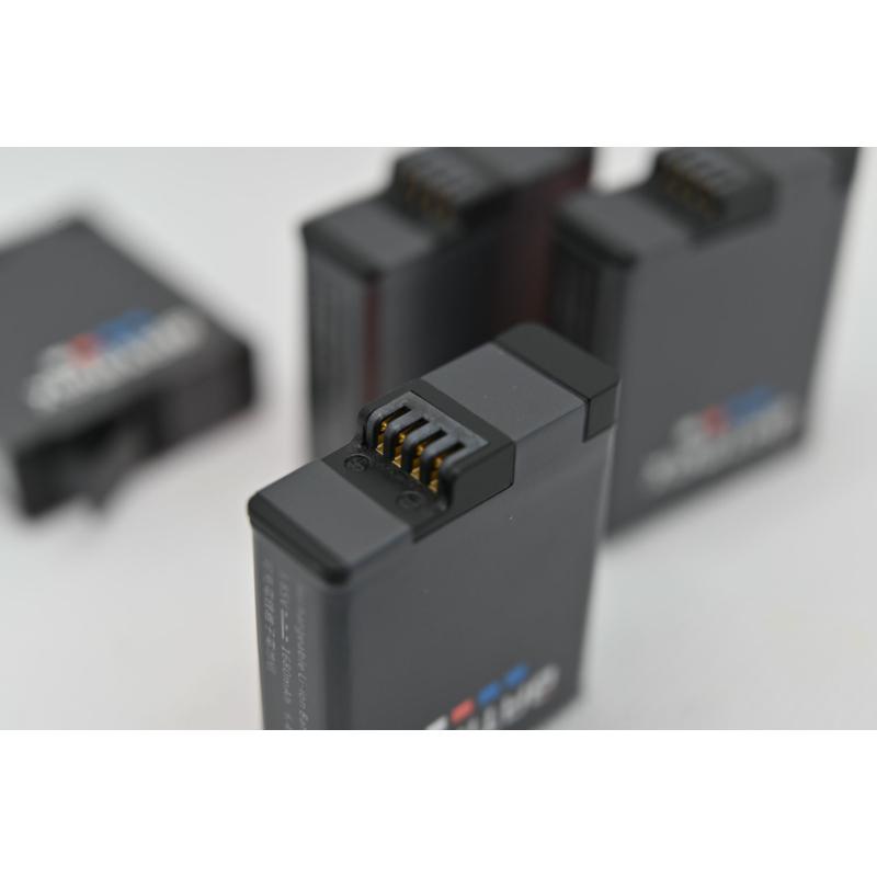 GoPro Hero6 akkumulátor