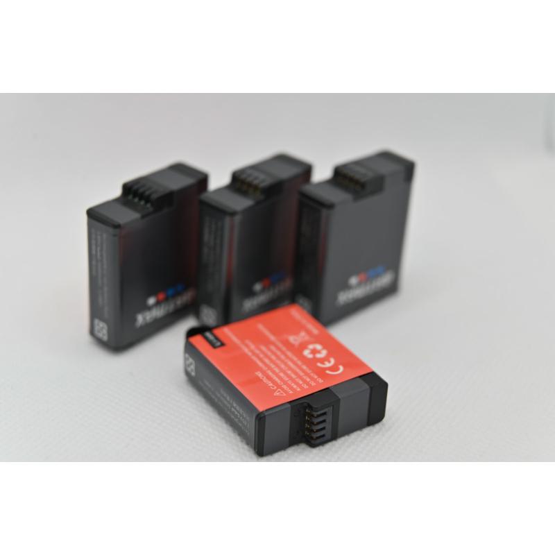 GoPro HERO7 akkumulátor