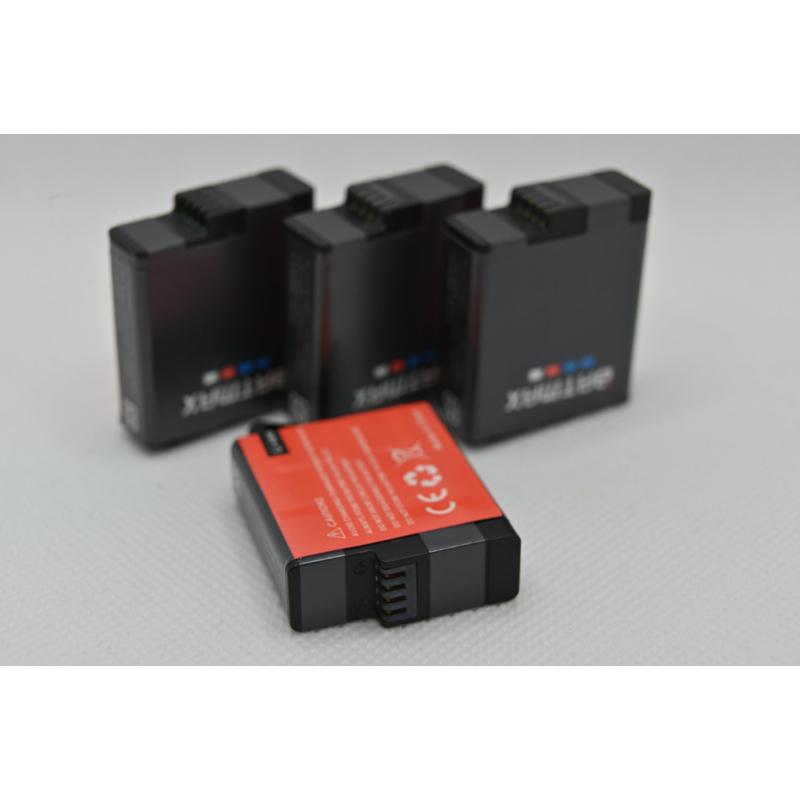 GoPro 8 akkumulátor