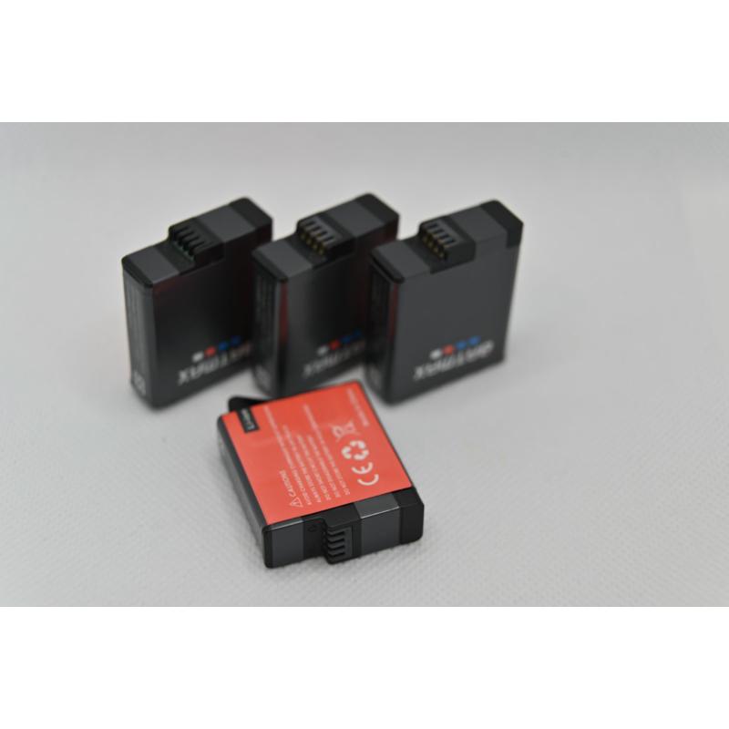 GoPro hero 6 battery