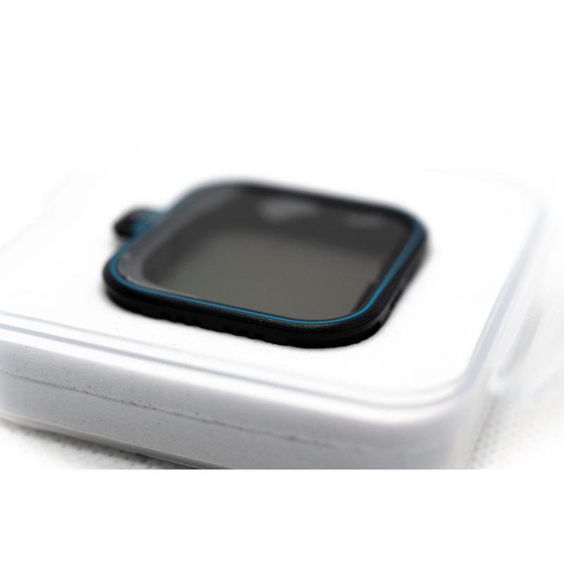 GoPro Hero 5 6 7 Polárszűrő + ND szűrő csomag - PLC ND8 ND16 ND32