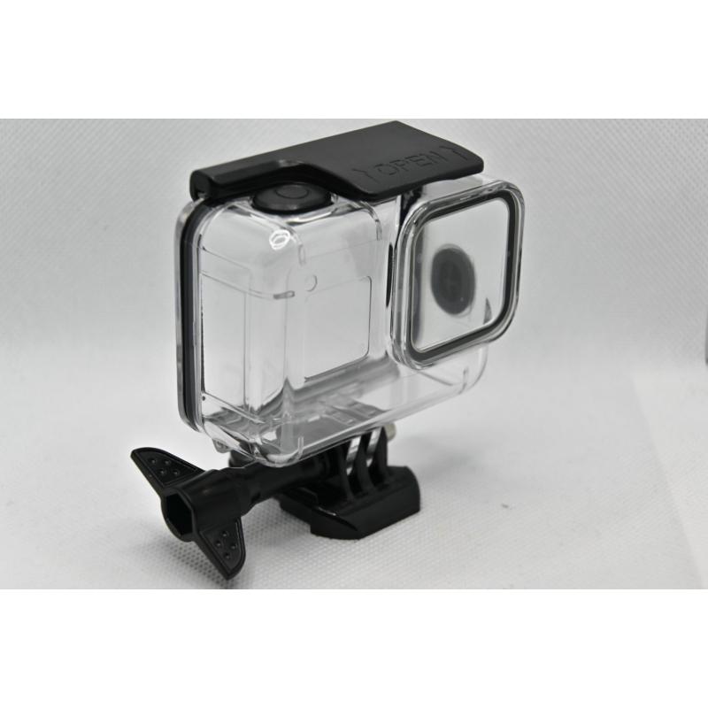 GoPro 8 vízálló tok