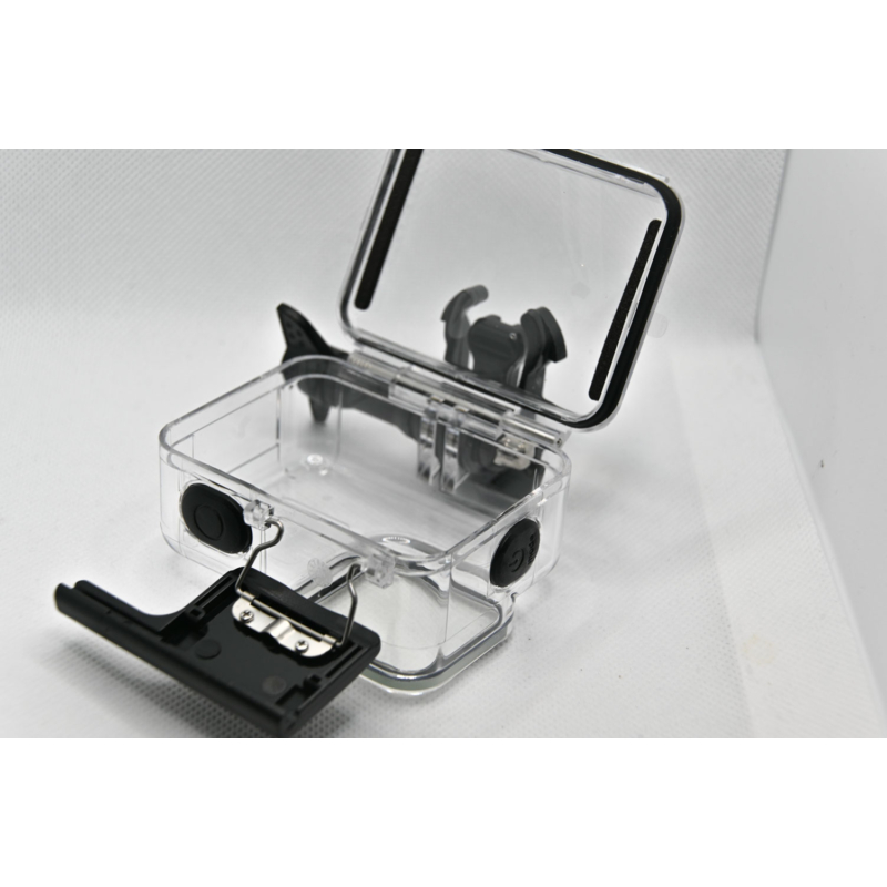 GoPro Hero 8 waterproof case