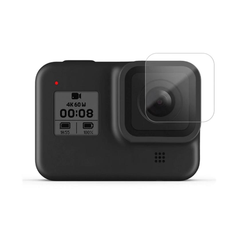 GoPro Hero 8 kijelzővédő screen protector