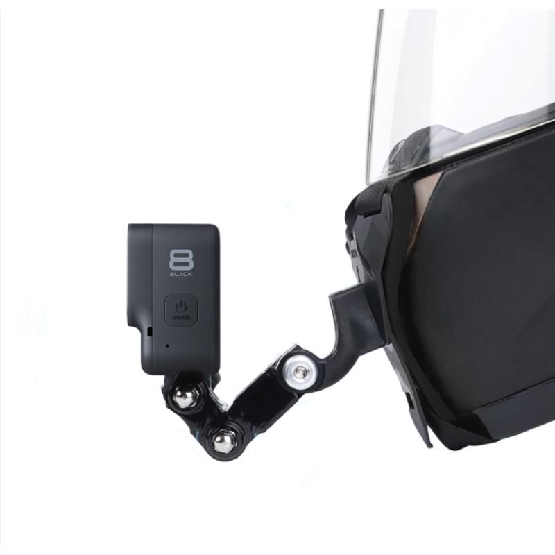GoPro Hero motoros fejpánt