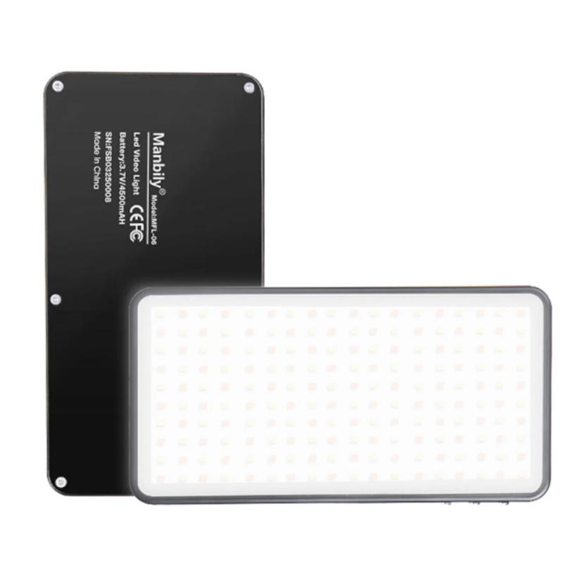 Kamera LED fényforrás
