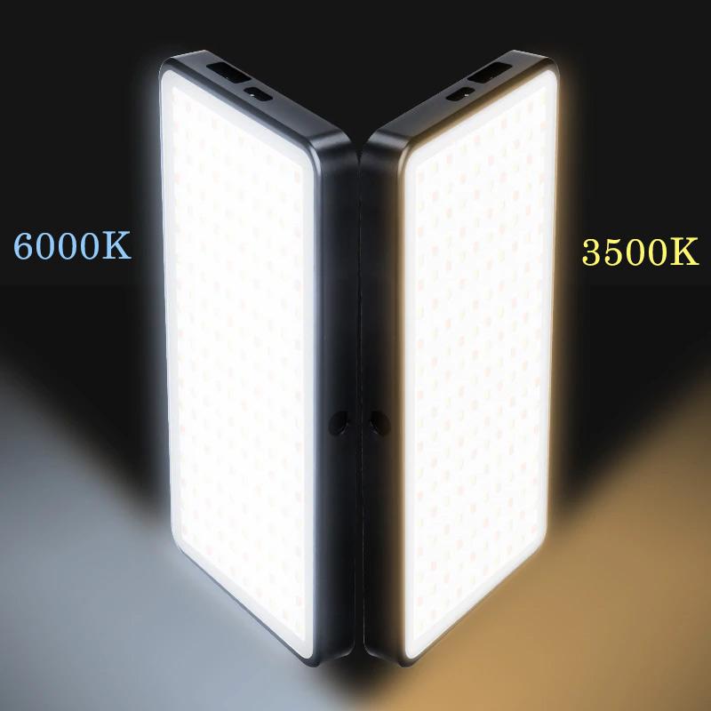 Vlog LED világítás