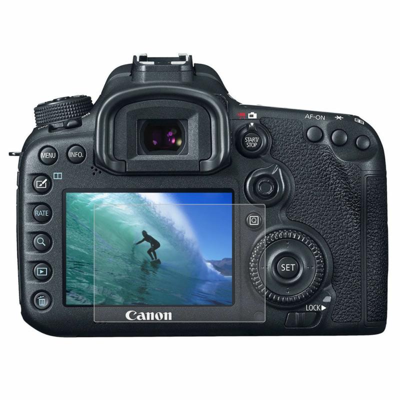 Canon 6D kijelzővédő
