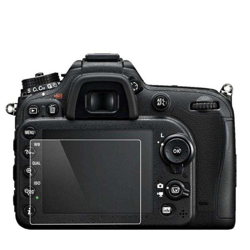 Nikon D3400 kijelzővédő üveg