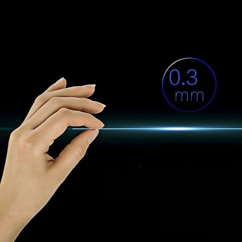 Nikon Z7II tempered glass