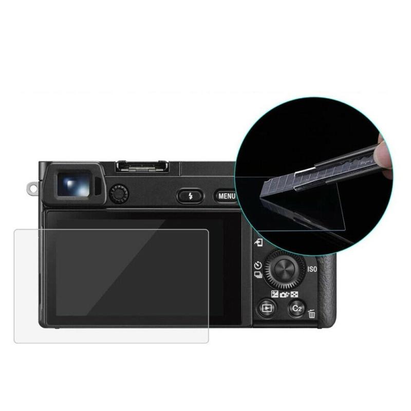 Sony A5100 kijelzővédő